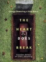 the heart does break
