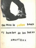 the man in the yellow boots