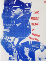 two police poems